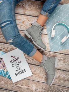 KYLIE Dámské kotníkové boty K1825202G