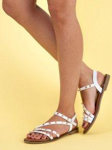 SDS Dámské sandály 301W