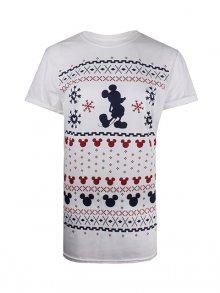 Christmas T-shirt Dámské tričko POLTS108WHT\n\n