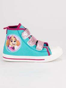 CNB Dětská sportovní obuv 2T1PP03PL-MI