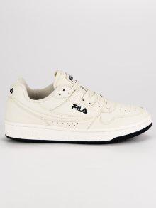 Sportovní bílé pánské tenisky od značky Fila