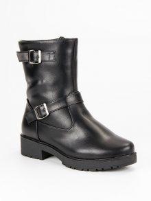 CNB Dámské kotníkové boty 9901B-