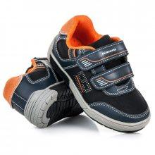 HASBY Dětská sportovní obuv 2212B