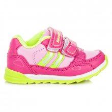 HASBY Dětská sportovní obuv 2205F
