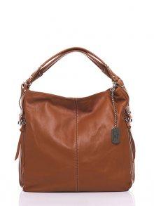 Anna Morellini Dámská kabelka do ruky WB158033-CARAMEL (109)\n\n