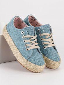KYLIE Dětská sportovní obuv K1740101AZ