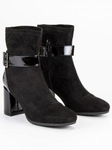 KYLIE Dámské kotníkové boty K1822802NE
