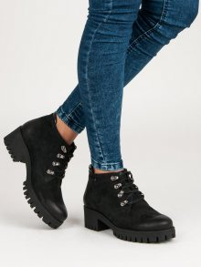 VINCEZA Dámské kotníkové boty 1275/5B