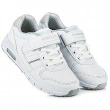 AX BOXING Dětská sportovní obuv CP7155W