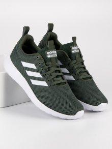 Stylové olivové tenisky od značky Adidas
