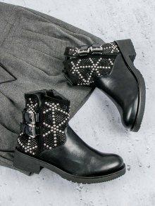 CNB Dámské kotníkové boty FC-H89B