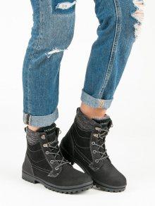 McKeylor Dámské kotníkové boty PMS19-14003B