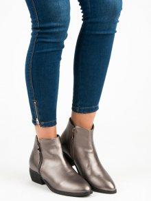 La Bella shoes Dámské kotníkové boty 9082CH