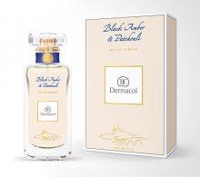 Dermacol Parfémová voda Black Amber & Patchouli EDP 50 ml