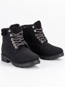 CNB Dětská kotníčková obuv L7333B