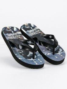 CNB Dětské sandálky JAPSTAR11B