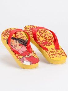 CNB Dětské sandálky 2JAPELE05Y-R