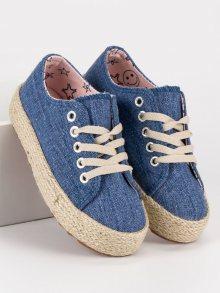 KYLIE Dětská sportovní obuv K1740101JE
