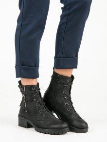 VINCEZA Dámské kotníkové boty SIN19-2614B