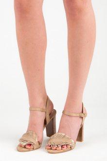 KYLIE Dámské sandály K1804401BE
