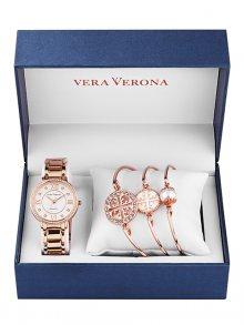 Vera Verona Dárková sada hodinek pro dámy\n\n