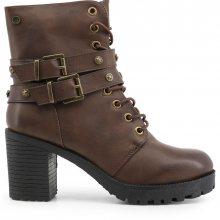 Dámské módní kotníkové boty Xti