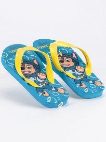 CNB Dětské sandálky 2JAPPP13BL