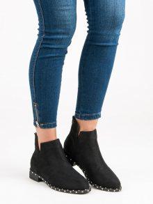 VICES Dámské kotníkové boty 3283-1B