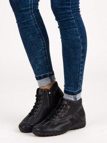 CNB Dámské kotníkové boty 37562B