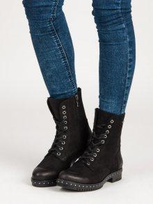 VINCEZA Dámské kotníkové boty 1262/5B