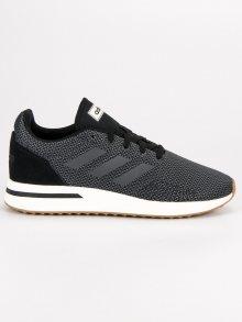 Šedé pánské tenisky od značky Adidas