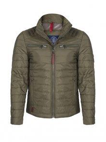 Giorgio Di Mare Pánská zimní bunda GI7148855_Khaki\n\n