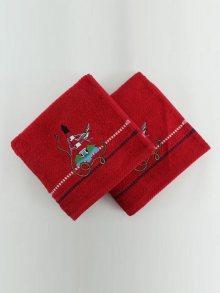 Hobby Sada ručníků, 2ks 317HBY2214\n\n