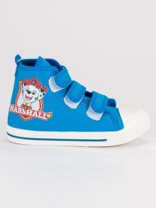 CNB Dětská sportovní obuv 2T1PP13PL-BL
