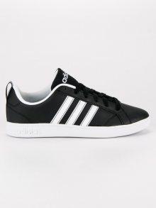 Černé tenisky od značky Adidas