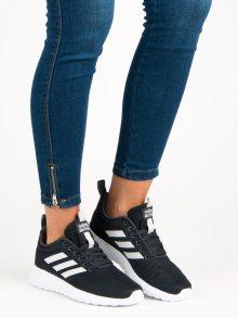 Moderní modré tenisky značky Adidas