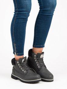 KYLIE Dámské kotníkové boty K1825202NE