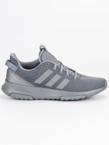 Sportovní šedé pánské tenisky značky Adidas