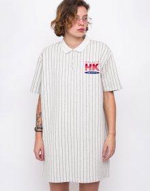 Han Kjøbenhavn Polo dress Stripe L
