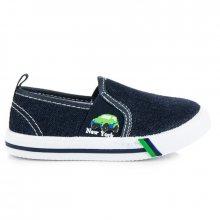 McKeylor Dětská sportovní obuv FEN18-13411N