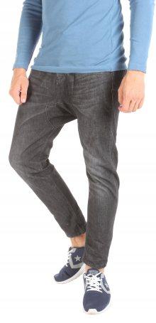 Pánské jeansové kalhoty Pull and Bear