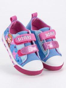 CNB Dětská sportovní obuv 2TRLFRO01P