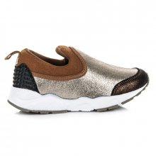 KYLIE Dětská sportovní obuv K1646003CH