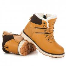 ARRIGO Dětská kotníčková obuv CP7374Y