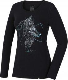 Hannah Dámské tričko_černá\n\n