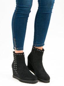 KYLIE Dámské kotníkové boty K1807402NE