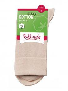 Bellinda Dámské ponožky COTTON MAXX LADIES SOCKS BE495918-615\n\n