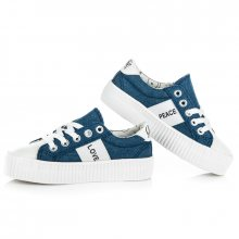 KYLIE Dětská sportovní obuv K1740001JE