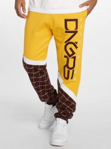 Sweat Pant Woody in yellow S