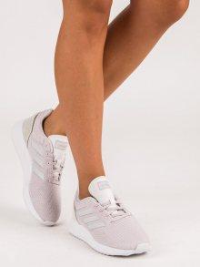 Stylové růžové tenisky od značky Adidas
